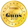 2017 YOUNG GUNS AWARD