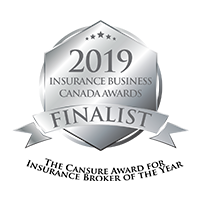 Insurance business canada awards 2019