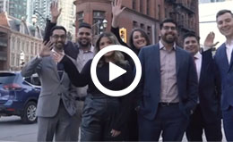 IBAwards 2019 Video - KASE Insurance Toronto