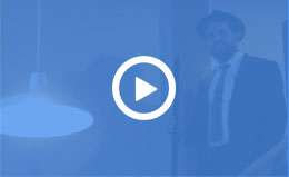 Be Our Guest Video - blue - KASE Insurance Toronto