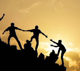 FROM TRAINEE TO PARTNER: A BROKER'S SUCCESS STORY
