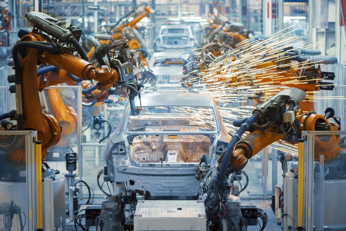 Manufacturing Insurance Toronto