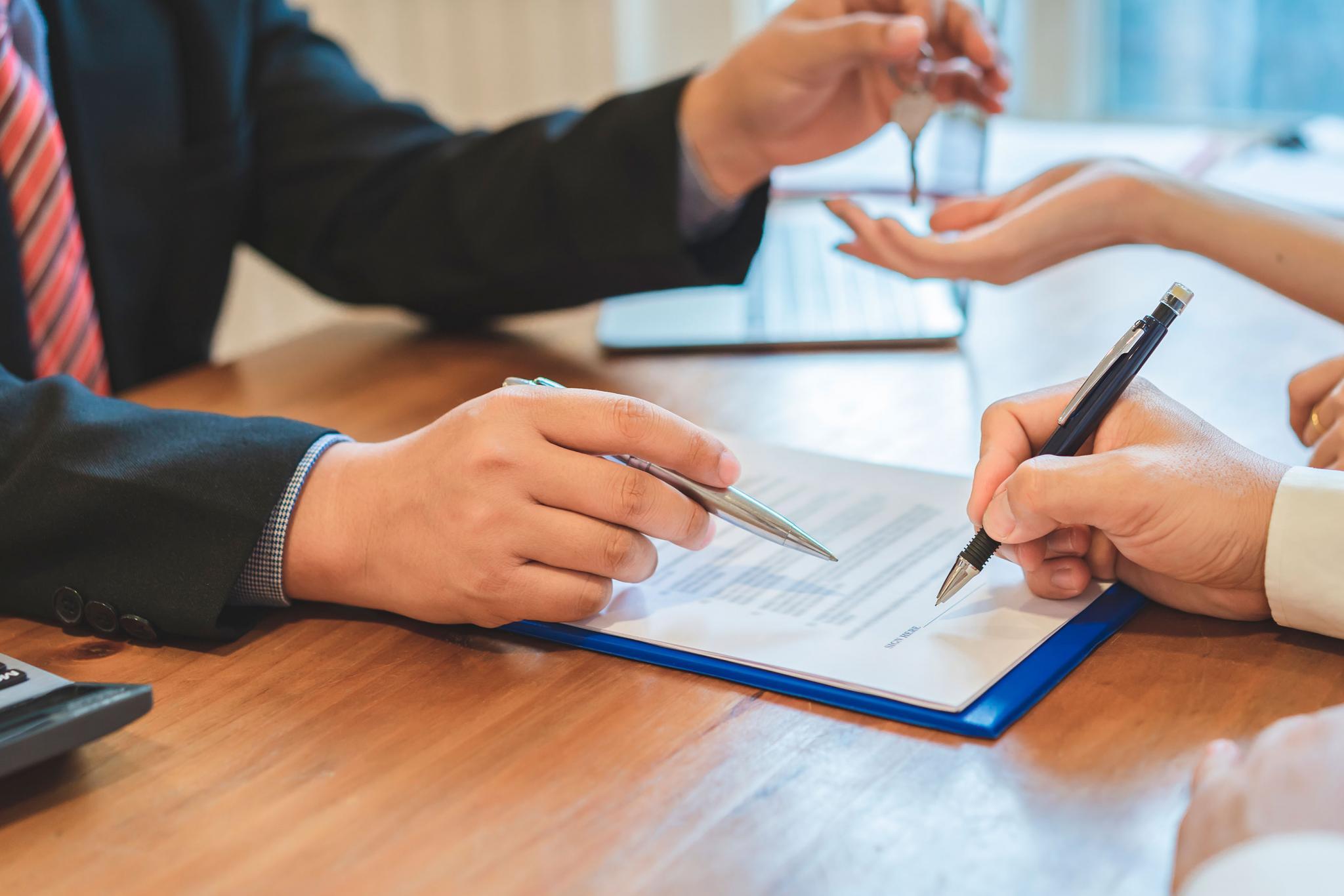 Surety and Bonding Insurance Toronto