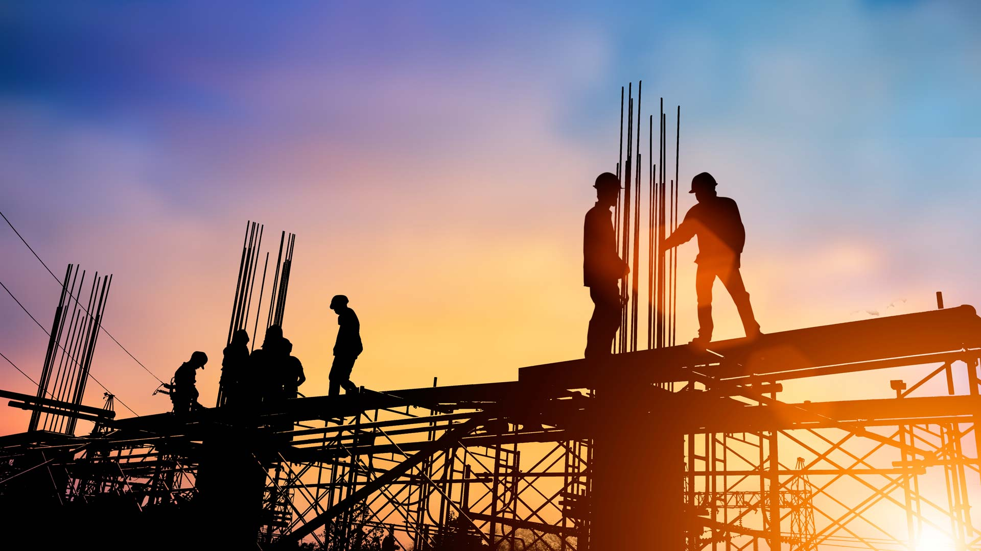 Trades / Construction Insurance Toronto