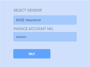 Payment Online Form