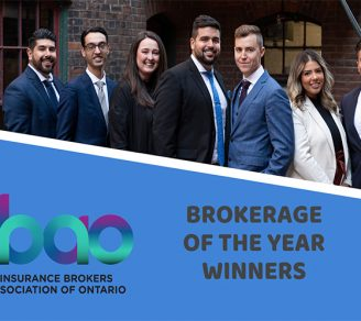 KASE Insurance Wins Brokerage of the Year 2019