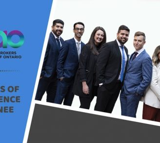 IBAO Awards - KASE Insurance Toronto