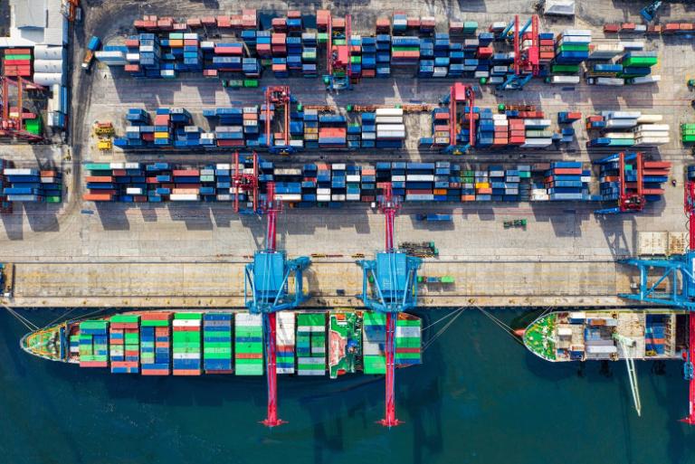 Freight Forwarder Insurance Toronto