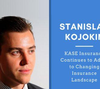 commercial insurance broke