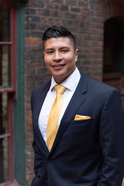 Gerardo Jasso - KASE Insurance Toronto