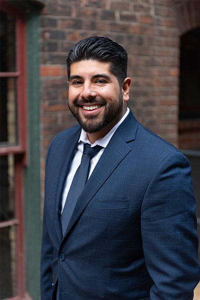 Jaime Gonzalez - KASE Insurance Toronto