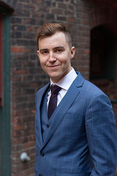 Stanislav Kojokin - KASE Insurance Toronto