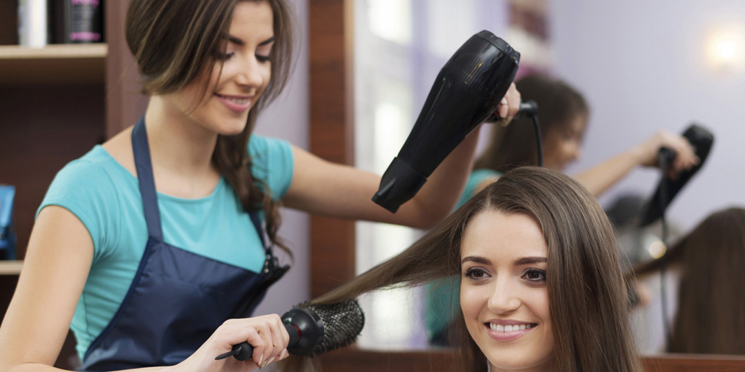 Individual Barber or Hairstylist Package