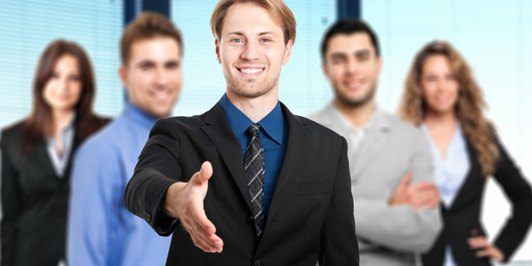 Human Resources Consultant Package